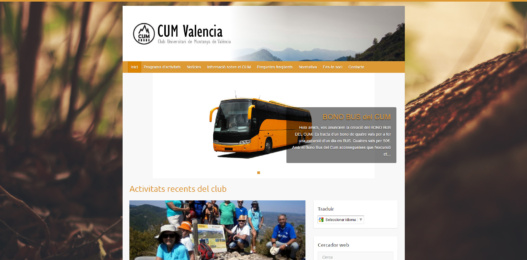 CUM València